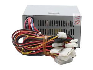 StarTech 300 Watt ATX Replacement Computer PC Power Supply ATXPOWER300