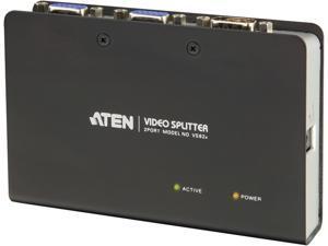 ATEN VS82 2-Port VGA Video Splitter