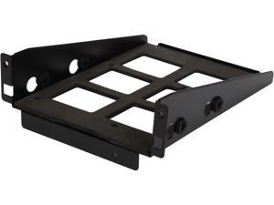 Phanteks PH-HDDKT_02 Modular HDD Bracket Specific for Evolv ATX, Pro M case upgraded
