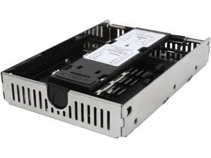 "ICY DOCK Open Air 2.5"" to 3.5"" SAS/SATA HDD and SSD Converter/Mounting Kit - EZConvert Air MB382SP-3B"