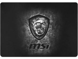 MSI AGILITY GD20 Gaming Ultra-Smooth Low-Friction Gaming Mouse Pad