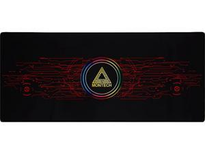 Montech ML900 Gaming Mouse Pad Extended Large Oversize Gaming Mouse Pad (35.5x15.8)Inch Computer Keyboard Mat