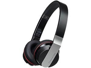 Phiaton BT 330 NC Premium Over The Ear Qualcomm Bluetooth Active Noise Cancelling Headphones – Everplay-X, Multi-Device Pairing, and Extended Battery Life