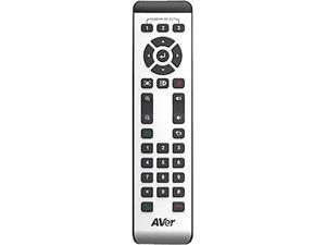 AVer VC5xx CAM5xx Remote Control