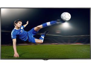 "LG 55UH5C-B 55"" 4K Ultra HD Commercial Display, Immersive Screen with Smart Platform, Quad Core SoC, WebOS 3.0"