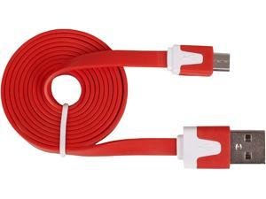 CABLE FLAT USB TO MICRO USB
