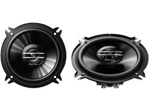 Pioneer TS-G1320S 5-1/4? 2-Way Coaxial Speaker 250W Max. / 35W Nom.- Pair  250 Watts Max. Power Injected Molded Polypropylene (IMPP) composite Cone Woofer Patented Pioneer P.F.S.S Spider