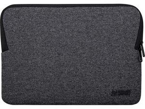 "Urban Factory MEMOREE MSM00UF Carrying Case Sleeve for 12"" Apple MacBook Black"
