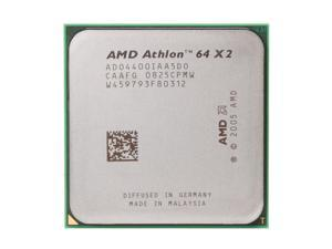 Amd Athlon 64 X2 5200 2 6 Ghz Socket Am2 Ada5200iaa6cs Processor Newegg Com