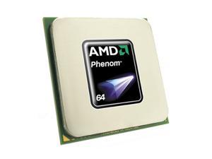 AMD Phenom II X4 810 2.6 GHz Socket AM3 95W HDX810WFK4FGI Processor