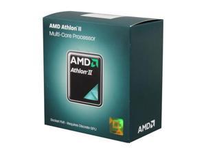 Used Very Good Amd Athlon Ii X4 635 2 9 Ghz Socket Am3 Adx635wfgibox Desktop Processor Newegg Com