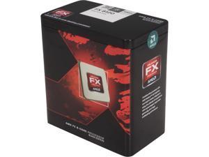 AMD FX-8120 Zambezi 8-Core 3.1 GHz Socket AM3+ 125W FD8120FRGUBOX Desktop Processor