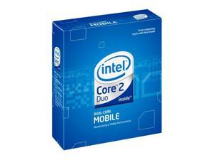 Intel Core 2 Duo T9400 2.53 GHz Socket P Dual-Core BX80576T9400 Processor