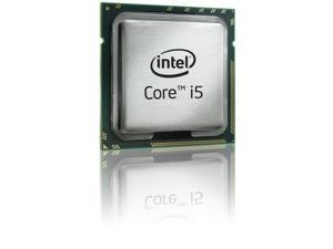 Intel Core i5-520M Arrandale 2.4 GHz Socket G1 Dual-Core BX80617I5520M Mobile Processor