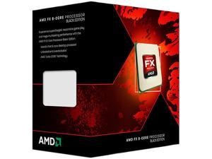 AMD 8-Core 4.0 GHz Socket AM3+ 125W FD8350FRW8KHK FX-8350 8C AM3+ 125W Tray