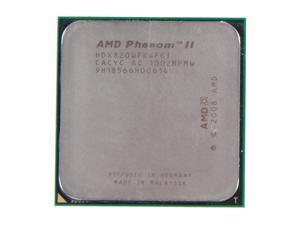 AMD Phenom II X4 820 Deneb Quad-Core 2.8 GHz Socket AM3 95W HDX820WFK4FGI Desktop Processor