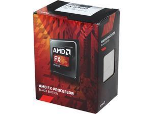 AMD FX-6300 Vishera 6-Core 3.5 GHz Socket AM3+ 95W FD6300WMHKBOX Desktop Processor