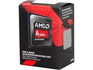AMD A10-7700K Kaveri 10 Compute Cores (4 CPU + 6 GPU) 3.4 GHz Socket FM2+ 95W Desktop Processor AMD Radeon R7 series AD770KXBJABOX