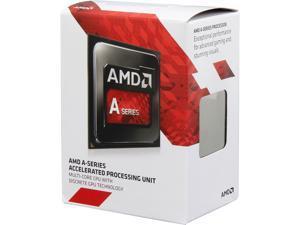 AMD A8-7600 - A8 Series Kaveri Quad-Core 3.1 GHz Socket FM2+ 65W AMD Radeon R7 Desktop Processor - AD7600YBJABOX