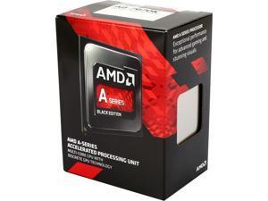 AMD A8-7670K - A-Series APU Godavari Quad-Core 3.6 GHz Socket FM2+ 95W AMD Radeon R7 Desktop Processor - AD767KXBJCBOX