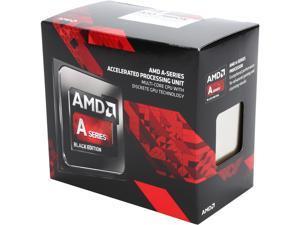 AMD A10-7860K with AMD Quiet Cooler Quad-Core Socket FM2+ 65W AD786KYBJCSBX Desktop Processor AMD Radeon R7