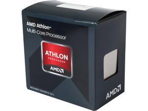 AMD Athlon X4 870k with AMD quiet cooler Quad-Core Socket FM2+ 95W AD870KXBJCSBX Desktop Processor