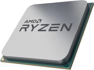 AMD Ryzen 5 2600 Pinnacle Ridge 6-Core 3.4 GHz Socket AM4 65W YD2600BBM6IAF Desktop Processor
