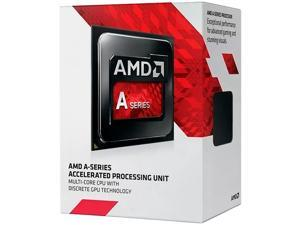 AMD A6-7480 Dual-Core 3.8 GHz Socket FM2+ 65W AD7480ACABBOX Desktop Processor Radeon R5
