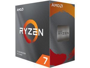 AMD Ryzen 7 3800XT 8-Core Socket AM4 105W 100-100000279WOF Desktop Processor