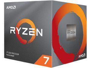 AMD Ryzen 7 3800XT 8-Core 3.9 GHz Socket AM4 105W 100-000000279 Desktop Processor