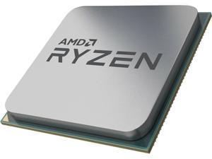 AMD Ryzen 7 5800X - Ryzen 7 5000 Series 8-Core 3.8 GHz Socket AM4 105W Desktop Processor (ABS Only) - 100-000000063