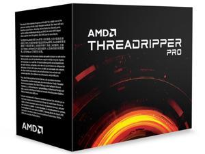 AMD Ryzen Threadripper PRO 3995WX 64-Core 2.7 GHz Socket sWRX8 280W 100-100000087WOF Desktop Processor