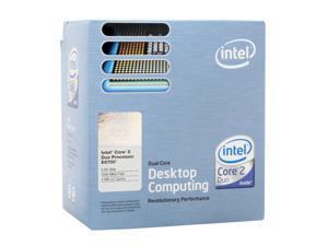 Intel Core 2 Duo E6700 Conroe Dual-Core 2.66 GHz LGA 775 65W BX80557E6700 Processor
