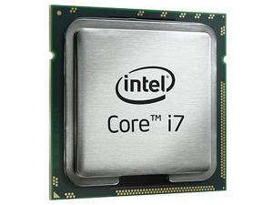 Intel Core i7-920 Bloomfield Quad-Core 2.66 GHz LGA 1366 130W BX80601920 Processor