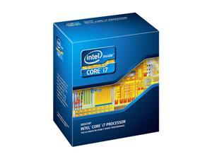 Intel Core i7-2600S - Core i7 2nd Gen Sandy Bridge Quad-Core 2.8GHz (3.8GHz Turbo Boost) LGA 1155 65W Intel HD Graphics 2000 Desktop Processor - BX80623I72600S