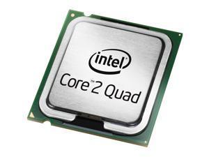 Intel Core 2 Quad Q9400 Yorkfield Quad-Core 2.66 GHz LGA 775 95W AT80580PJ0676M Desktop Processor