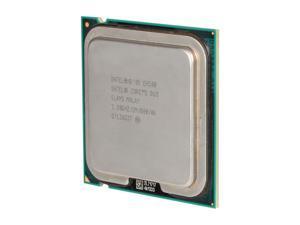 Intel Core 2 Duo E4500 Allendale Dual-Core 2.2 GHz LGA 775 65W E4500 (SLA95) Desktop Processor