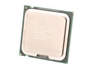 Intel Pentium Dual-Core E5400 Wolfdale Dual-Core 2.7 GHz LGA 775 65W E5400 (SLGTK) Desktop Processor