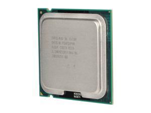 Intel Pentium E6700 Wolfdale Dual-Core 3.2 GHz LGA 775 65W E6700 (SLGUF) Desktop Processor