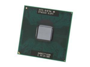 Intel Core 2 Duo T6500 Penryn 2.1 GHz Socket P Dual-Core T6500 (SLGF4) Mobile Processor