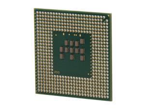 Intel Pentium M 760 Dothan 2.0 GHz Socket 479 Single-Core SL7SM Mobile Processor