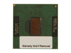 Intel Pentium M 730 Dothan 1.6 GHz Socket 479 Single-Core SL86G Mobile Processor