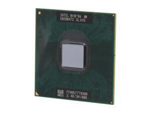 Intel Core 2 Duo P8600 Penryn 2.4 GHz Socket P Dual-Core P8600 Mobile Processor