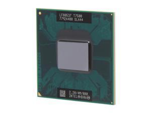 Intel Core 2 Duo T7500 Merom 2.2 GHz Socket P Dual-Core T7500 Mobile Processor