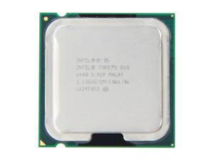 Intel Core 2 Duo E6400 Conroe Dual-Core 2.13 GHz LGA 775 65W SL9S9 Desktop Processor
