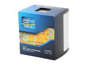 Intel Core i3-3220T - Core i3 3rd Gen Ivy Bridge Dual-Core 2.8 GHz LGA 1155 35W Intel HD Graphics 2500 Desktop Processor