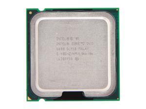 Intel Core 2 Duo E6600 Conroe Dual-Core 2.4 GHz LGA 775 SL9S8 Desktop Processor