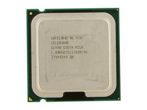 Intel Celeron 430 Conroe-L Single-Core 1.8 GHz LGA 775 SL9XN Desktop Processor
