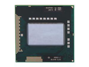 Intel Core i7-840QM Clarksfield 1.87GHz (3.2GHz Turbo) Socket G1 Quad-Core 612260-001 Mobile Processor