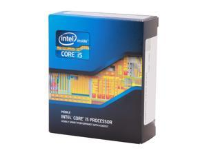 Intel Core i5-3320M Ivy Bridge 2.6 GHz Socket G2 Dual-Core BX80638I53320M Mobile Processor